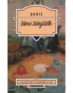 Isteni színjáték - Dante Alighieri