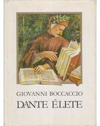 Dante élete