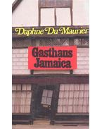 Gasthaus Jamaica - Daphne du Maurier