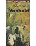 Vashold - Darázs Endre