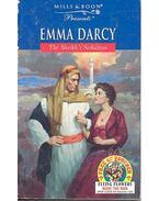 The Sheikh's Seduction - Darcy, Emma