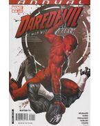 Daredevil Annual Vol. 1. No. 10.