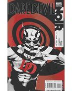 Daredevil Noir No. 1.