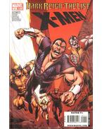 Dark Reign: The List - X-Men No. 1
