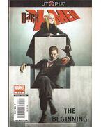 Dark X-Men: The Beginning No. 3