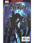 Dark Avengers No. 1