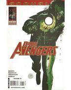Dark Avengers Annual No. 1