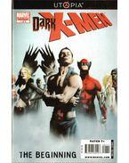 Dark X-Men: The Beginning No. 1