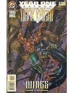 Batman: Legends of the Dark Knight: Annual 5.