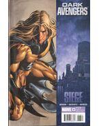 Dark Avengers No. 13.