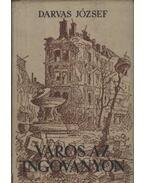 Város az ingoványon - Darvas József