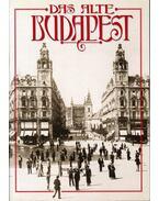 Das Alte Budapest