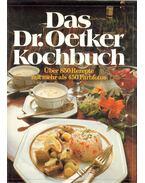 Das Dr. Oetker Kochbuch
