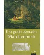 Das große deutsche Marchenbuch