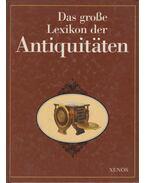 Das grosse Lexikon der Antiquitaten