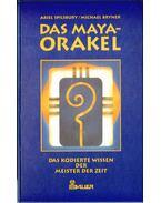 Das Maya-Orakel (kártya melléklettel)