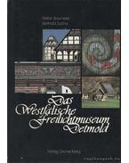 Das Westfalische Freilichtmuseum Detmold