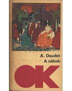 A nábob - Daudet, Alphonse