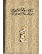 Ifjabb Fromont és idősb Risler - Daudet, Alphonse
