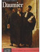 L'opera pittorica completa di Honoré Daumier