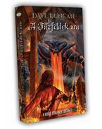 A Tűzföldek ura - Dave Duncan