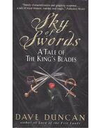 Sky of Swords - Dave Duncan