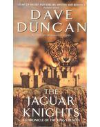 The Jaguar Knights - Dave Duncan
