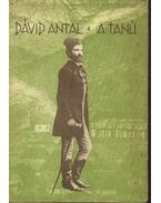 A tanú - Dávid Antal