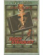 Ziggy Stardust & A marsbéli pókok - David Bowie
