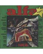 Alfa 1989. február - Dávid Csaba
