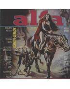 Alfa 1989. október - Dávid Csaba