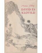 Dávid és Klotild