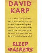 Sleep Walkers - David Karp