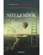 Szellemírók - David Mitchell