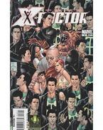 X-Factor No. 18. - David, Peter, Pham, Khoi