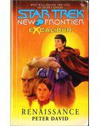 Renaissance - David, Peter