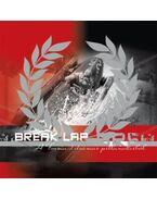 Break Lap - A Forma-1 drámai pillanataiból - Dávid Sándor