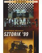 FORMA-1 sztorik '99 - Dávid Sándor