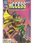 DC/Marvel: All Access
