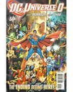 DC Universe 0.