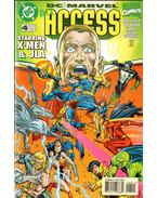 DC/Marvel: All Access 4.