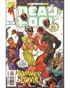 Deadpool Vol. 1. No. 20