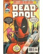Deadpool Vol. 1. No. 5