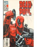 Deadpool Vol. 1. No. 1