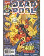 Deadpool Vol. 1. No. 21