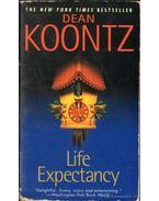 Life Expectancy - Dean, Koontz