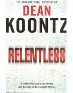 Relentless - Dean, Koontz
