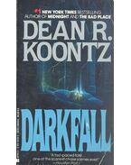 Darkfall - Dean R. Koontz
