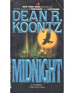 Midnight - Dean R. Koontz