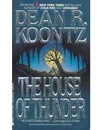 The House of Thunder - Dean R. Koontz